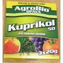 Kuprikol 3x20g