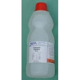 Peroxid vodíku (H2O2)