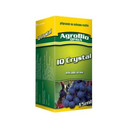 IQ Crystal 15ml