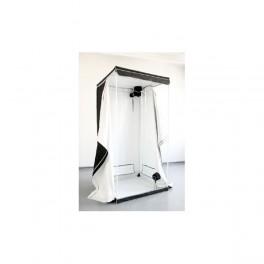 Homebox 142x142x200 white