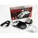 Pro Scale Mouse 500x0,1g