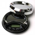 Pro Scale Ashtray Scale 550x0,1g