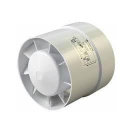 100mm Axiální ventilátor VKO,1-rychlostní