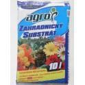 Zahradnický substrát 10l