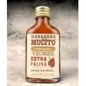 Chilli omáčka Habanero Mučíto 20ml extra pálivá