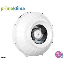 200mm PK 200,450-950 m3/h,2-rychlostní
