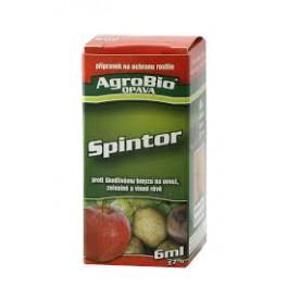 Spintor 6ml-přípravek na ochranu rostlin