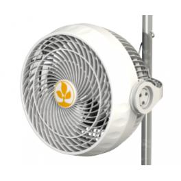 Monkey Fan 23cm, 30W - 2rychlosti, pro tyč 16-21mm