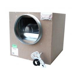 Airfan ISO-Box 2500 m3/h