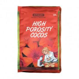 Bcuzz/Atami High Porosity Cocos 50l