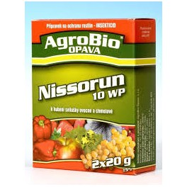 Nissorun 10WP 2x20g