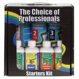 AH Starters Kit