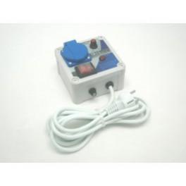 Malapa TR11 regulátor napětí plynulý, do 900W