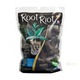 Root Riot 100ks bez sadbovače