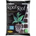 Root Riot 24 - sadbovací kostky v sadbovači