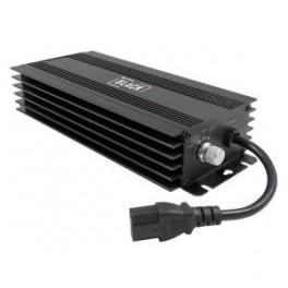 600W LUMii Black Digitální,přepínatelný předřadník