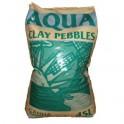 Keramzit Canna Aqua Clay Pebbies 45l (10-20mm)